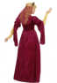 Medieval Royal Queen Plus Size Costume (05594)